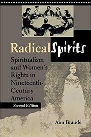 Book Cover for Anne Braude's Radical Spirits